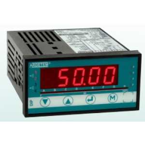 Indicateur programmable DIP10R