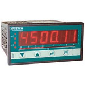 Indicateur programmable DIP 603