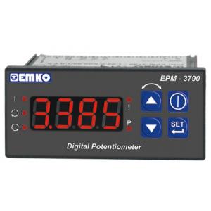 Potentiomètre digital EMKO type EPM